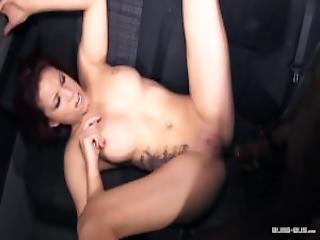 Bums Bus Kookie Ryan Is Opening Natalie Hot S Small Pussy In An Interracial Action German