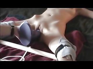 Pleasure For My Sex Slave