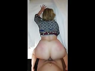 Pawg Unreal Hot Milf Squirting While Getting Fucked