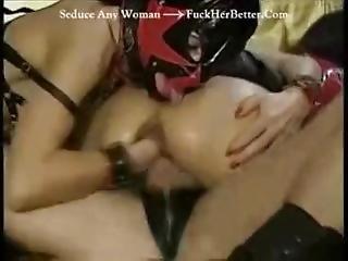 Kinky, Nasty, German Fucking...