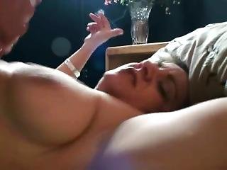 Anal Smoking Mom