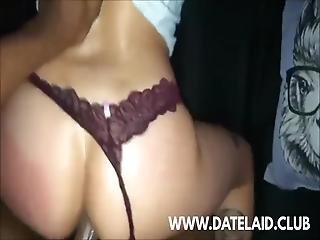 Brazilian Teens Anal And Ass Sex Compilation