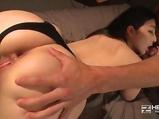 Ai Uehara Sexy Japanese Uncensored