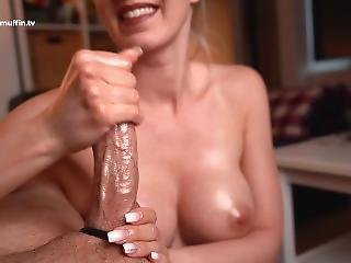 Edging Challenge! How Long Can You Resist?