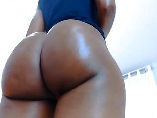 9th Bootilicious Ebony-african Models
