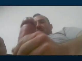 Straigt Turkey Guy On Skype