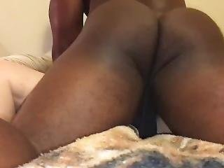 Hotwife Taking Some Bbc