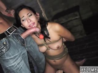 anale, bsdm, bondage, dominazione, estremo, selvaggio, sexy, Adolescente, Adolescente Anale, legata