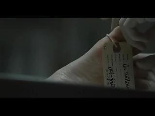 Alyssa Milano Soles Of Feet - Pathology