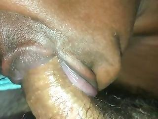 Can�t Get Enough Of Her Mouth