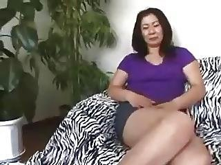 Japanese Stepmother