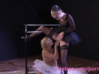 Ballerina, Oskyldig, Lebb, Slicka, Porrstjärna, Fitta, Slicka Fitta, Förförd, Ung