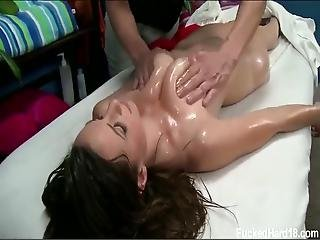 Ryo Sasaki Gives A Double Blow Job After Having Her Body Bound In Gauze