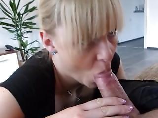 Busty Amateur Slut Ass Fucks In Home