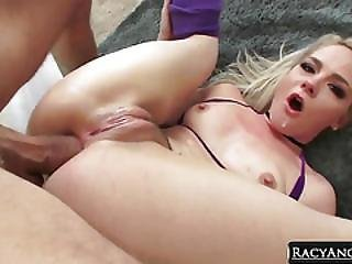 Gaping Tryouts Ass To Mouth Hardcore #2 Lisey Sweet, Charlotte Sartre, Haley Reed, Casey Calvert, Mick Blue