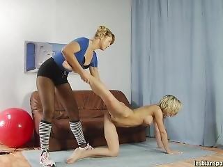 Fetish, Lesbica, Leccate, Matura, Milf, Fica, Leccata Di Fica, Russa, Sport, Giovane