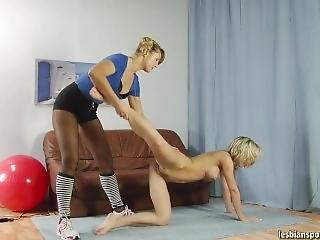 Bridget_lesbiansportvideos - Sbd008 R Hd
