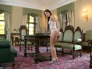 Melissa Mendiny Underwear