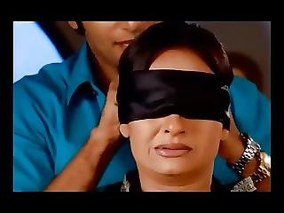 Blindfolded Tube
