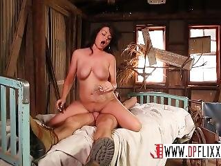 Digital Playground- Big Tits Ghost Rides Big Cock