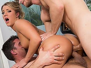 anal, numse, dp, kneppe, hardcore, penetration, pov, trekant