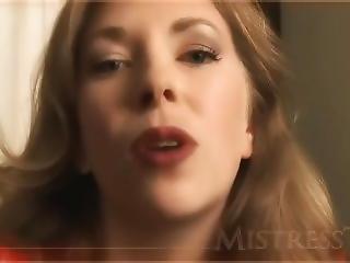 Mistress T Giantess Blowjob