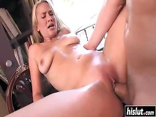 Alanah Rae Gets Fucked In Various Positions