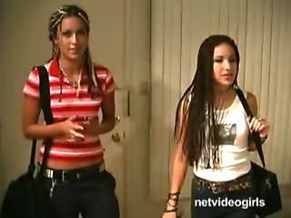 2 Girl Casting