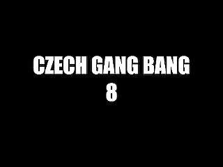 Best Czech Gangbang Creampie (8)