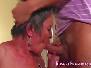 Hairy Granny Pussy Emma