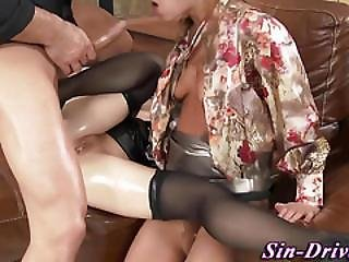 Ass Fucked Glam Wam Sluts