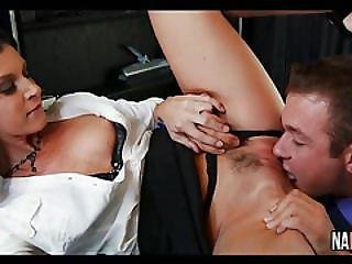 Mature Office Pussy India Summer