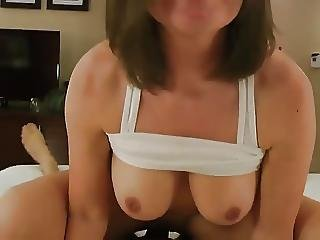 Are Ready To Cum In Me