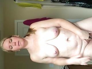 Vet, Fetish, Masturbatie, Vrouw