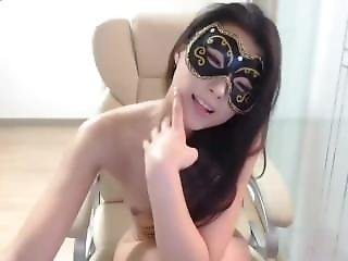 Webcam Asian Korean Girl 6