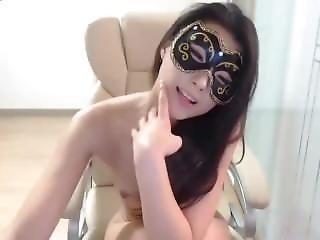 Webcam Asian Korean Girl 6