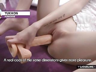 Realcock Di Realrock - Yukikon