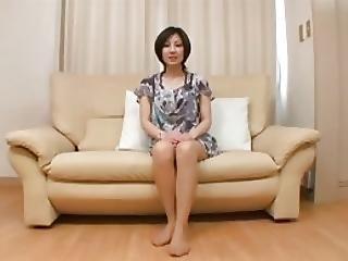 Amatorski, śmietanka, Sperma Wewnątrz, Japonka, Milf