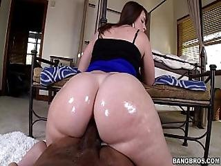 Marvel At Virgo Peridot S Tsunami Of Booty On Bangbros Pwg13805