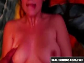 Reality Kings Samantha Marie Home Made Sex Tape
