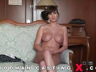Connie Carter Rare Anal Video!