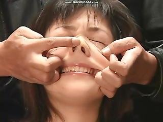 Japanese Classic Face Torture 3
