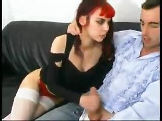 Goth Girl Anal Fuck.