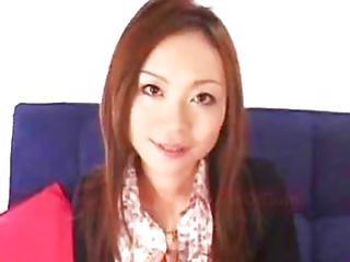 FACES OF CUM : Sara Seori