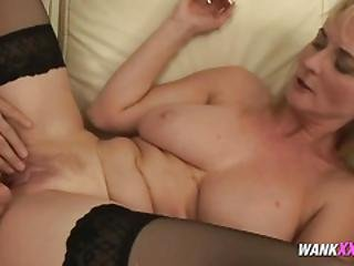 Awesome Sex Action Of Mature Dykes