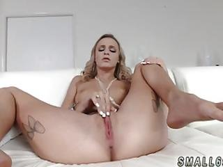 Teen Milking Cock And Small Ass Anal Tiniest In The