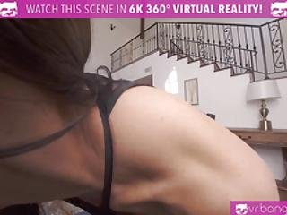 Vrbangers Sexy Kendra Lust Anniversary Gift Sex Session