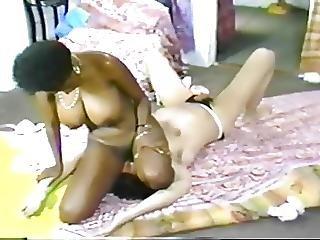 Heavenly Ebony