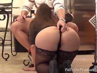 Milf Mom Madisin Lee Sucks & Fucks Son In Amateur Homemade Porno