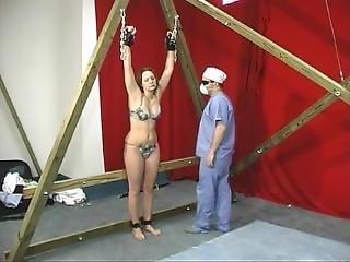 Tc - Kaelyn Bondage 2